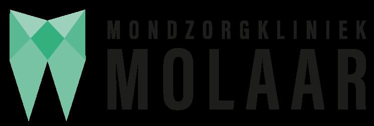 Logo Mondzorgkliniek Molaar in Sint-Annaland